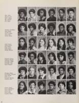 1979 Young Magnet High School Yearbook Page 72 & 73