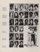 1979 Young Magnet High School Yearbook Page 78 & 79