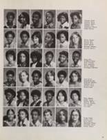 1979 Young Magnet High School Yearbook Page 82 & 83