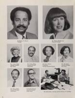 1979 Young Magnet High School Yearbook Page 86 & 87