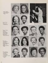 1979 Young Magnet High School Yearbook Page 90 & 91