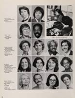 1979 Young Magnet High School Yearbook Page 92 & 93