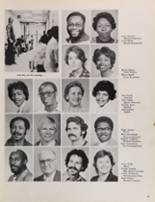 1979 Young Magnet High School Yearbook Page 94 & 95