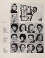 1979 Young Magnet High School Yearbook Page 96 & 97