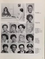 1979 Young Magnet High School Yearbook Page 98 & 99