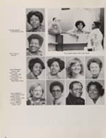 1979 Young Magnet High School Yearbook Page 100 & 101