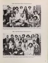 1979 Young Magnet High School Yearbook Page 102 & 103