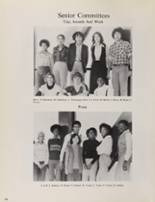 1979 Young Magnet High School Yearbook Page 104 & 105