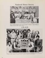 1979 Young Magnet High School Yearbook Page 106 & 107