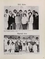 1979 Young Magnet High School Yearbook Page 110 & 111