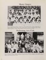 1979 Young Magnet High School Yearbook Page 114 & 115