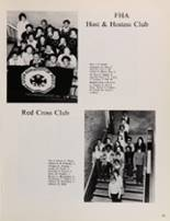 1979 Young Magnet High School Yearbook Page 116 & 117