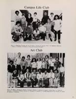 1979 Young Magnet High School Yearbook Page 118 & 119