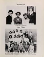 1979 Young Magnet High School Yearbook Page 120 & 121
