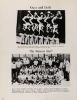 1979 Young Magnet High School Yearbook Page 122 & 123