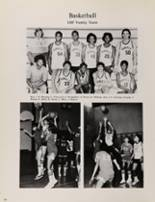 1979 Young Magnet High School Yearbook Page 126 & 127