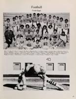 1979 Young Magnet High School Yearbook Page 128 & 129