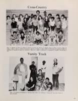 1979 Young Magnet High School Yearbook Page 130 & 131