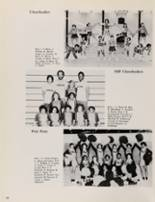 1979 Young Magnet High School Yearbook Page 132 & 133