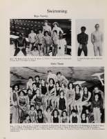 1979 Young Magnet High School Yearbook Page 140 & 141
