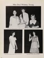 1979 Young Magnet High School Yearbook Page 142 & 143
