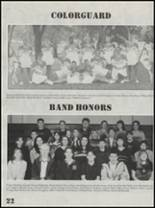 1998 Antlers High School Yearbook Page 26 & 27