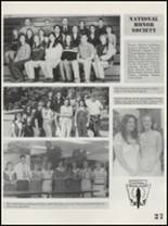 1998 Antlers High School Yearbook Page 30 & 31