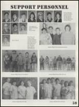 1998 Antlers High School Yearbook Page 62 & 63