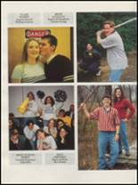 1998 Antlers High School Yearbook Page 76 & 77