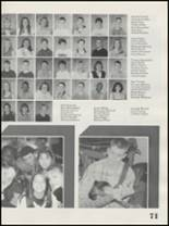 1998 Antlers High School Yearbook Page 82 & 83