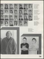 1998 Antlers High School Yearbook Page 90 & 91