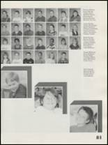 1998 Antlers High School Yearbook Page 92 & 93