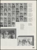 1998 Antlers High School Yearbook Page 98 & 99