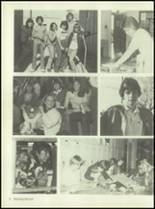1983 Baird High School Yearbook Page 10 & 11