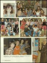 1983 Baird High School Yearbook Page 16 & 17