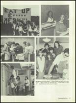 1983 Baird High School Yearbook Page 18 & 19