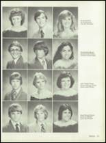 1983 Baird High School Yearbook Page 26 & 27