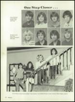 1983 Baird High School Yearbook Page 28 & 29