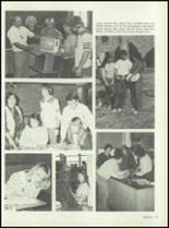 1983 Baird High School Yearbook Page 30 & 31