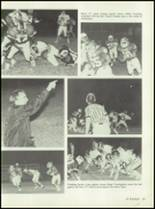 1983 Baird High School Yearbook Page 46 & 47
