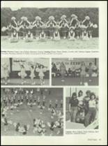 1983 Baird High School Yearbook Page 48 & 49