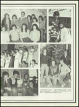 1983 Baird High School Yearbook Page 52 & 53