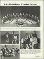 1983 Baird High School Yearbook Page 62 & 63