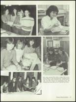 1983 Baird High School Yearbook Page 68 & 69