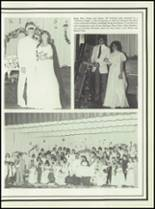 1983 Baird High School Yearbook Page 72 & 73