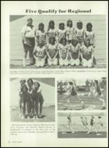 1983 Baird High School Yearbook Page 84 & 85