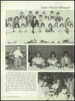 1983 Baird High School Yearbook Page 92 & 93