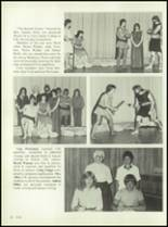 1983 Baird High School Yearbook Page 96 & 97