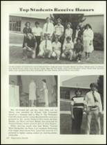 1983 Baird High School Yearbook Page 106 & 107
