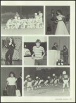 1983 Baird High School Yearbook Page 112 & 113